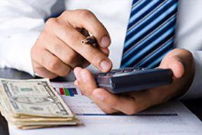 تصویر گزارشهای مالی در ابرستان